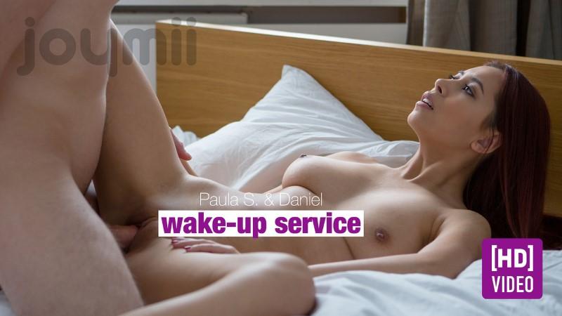 Joymii – Wake-up Service – Paula S