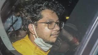 Sushant-singh-rajput-death-case-ncb-arrests-siddharth-pathani-from-hyderabad