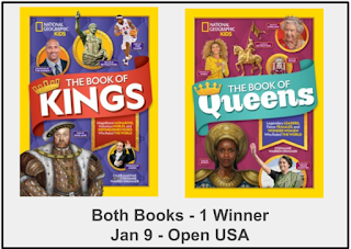 Book of Kings & Book of Queens
