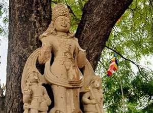 1000 Years Old Sun Idol Found In Uttar Pradesh