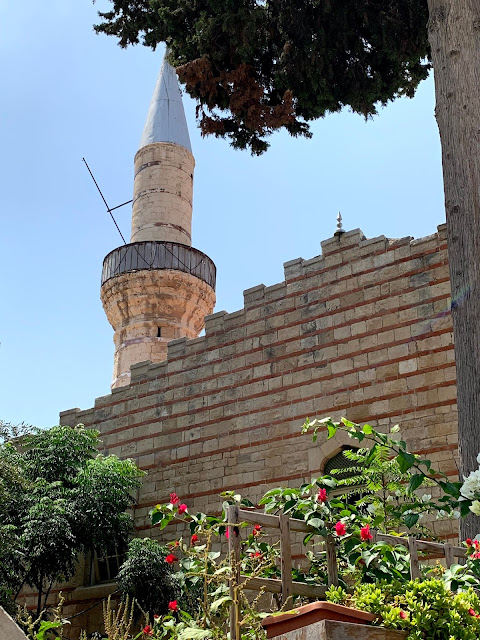 Limassol Grand Mosque