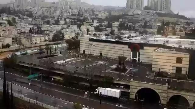 حالات الإصابة بفايروس كورونا تقفز ل 40٪ في 24 ساعة في إسرائيل