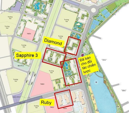 vi tri shapphire 3 vinhomes smart city