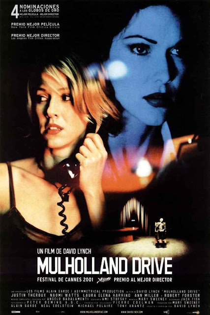 Mulholland Dr. (2001) tainies online oipeirates