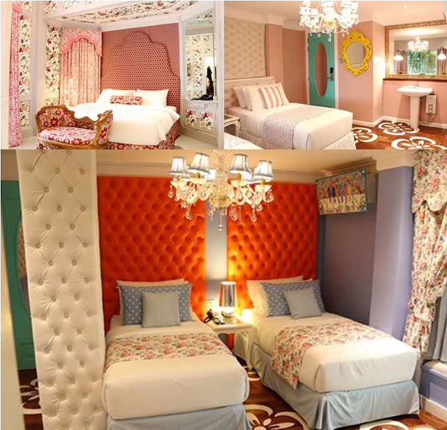 IN BAGUIO: This is Just The Most Kikay Hotel Perfect for Your Girls' Night Out!