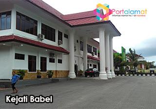 Kejaksaan Tinggi Kepulauan Bangka Belitung