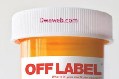استخدام الآثار الجانبية لبعض الأدوية كعلاج.