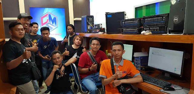 Agen Pulsa Istana Reload Tambora Kabupaten Lamongan Jawa Timur