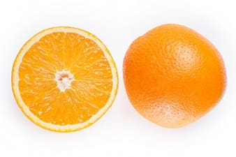 What are the benefits of oranges for women