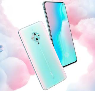 الإعلان رسميًا عن الهاتف Vivo S5