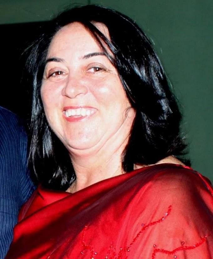 Dôra Alves deixa direção do Centro de Ensino Rural da Prefeitura de Angicos