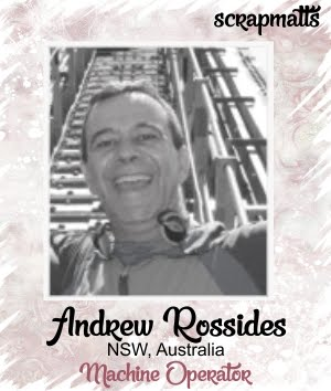 Andrew Rossides