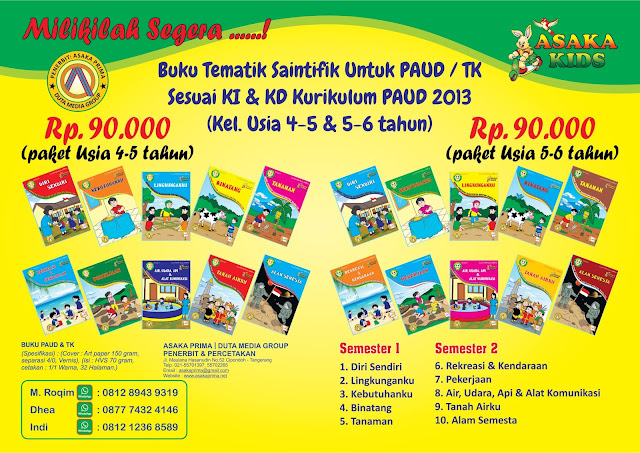 buku paud, buku tk, paket buku paud, paket buku tk, buku paket, buku murah, pelajaran paud, pelajaran tk, paket buku murah.BUKU PAUD,