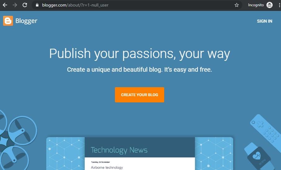 Cara Membuat Blog Gratis Dan Menghasilkan Uang Work Terbaru 17 Maret 2021 Blogger Firaun