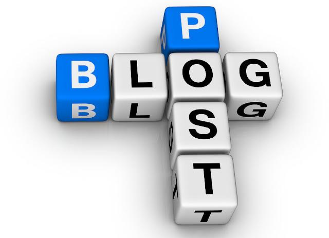 Apa itu Postingan Blog?