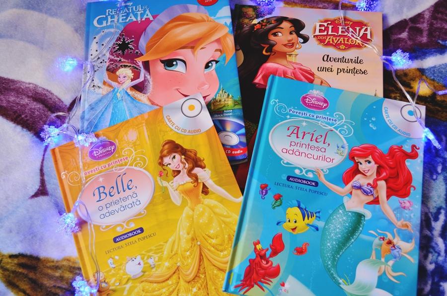 carti in dar pentru fetite si baieti editura litera belle regatul de gheata elena din avalor mica sirena