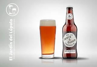 Innis & Gunn Gunnpowder IPA
