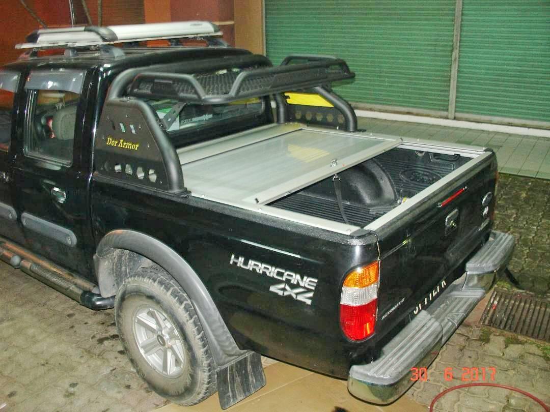 Ford ranger 2000 2006