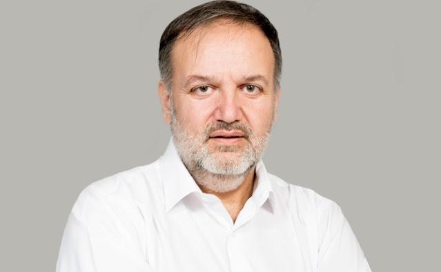 Τάσσος Χειβιδόπουλος: Λεφτά υπάρχουν...