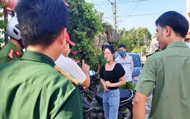 Truy tố 3 bị can giúp người Trung Quốc vượt biên vào Việt Nam