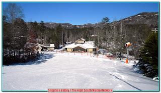 ski sapphire valley, high south blue ridge vacation rentals