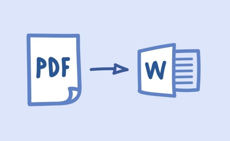 3 Cara Mudah Merubah File PDF ke Word