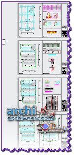 download-autocad-dwg-file-School-educational-project