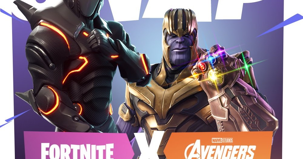 Thanos From Avengers Infinity War Finally Arrives On