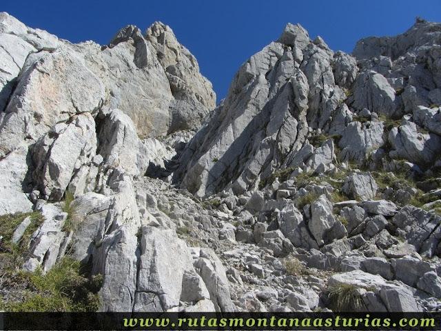 Ruta Canal Grajas y Covarones Cortes: Canal de las Grajas