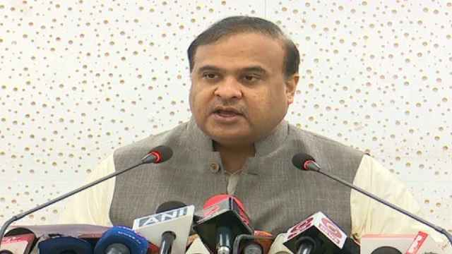 Govt of Assam Specific policy measures ending poverty and illiteracy