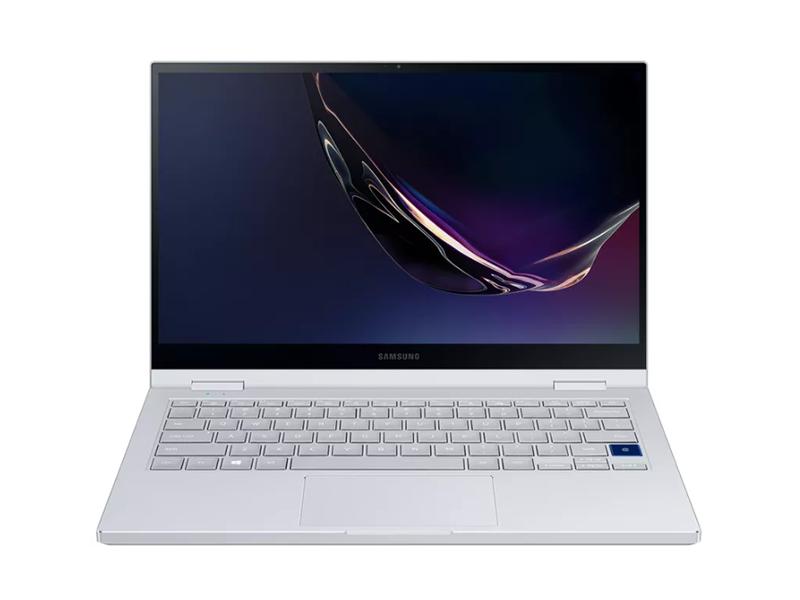 Samsung announces Galaxy Book Flex Alpha 13 with QLED screen and Intel 10th Gen chip
