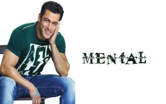 Salman Khan HD Desktop Wallpapers