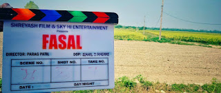 Fasal Movie Cast, Wiki, Release Date, Trailer, Shooting, Trailer and Song