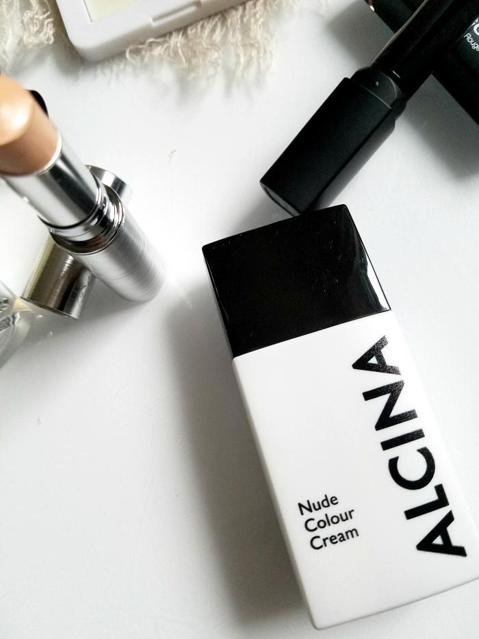 ALCINA Nude Colour Cream - 35ml - 13.95 Euro