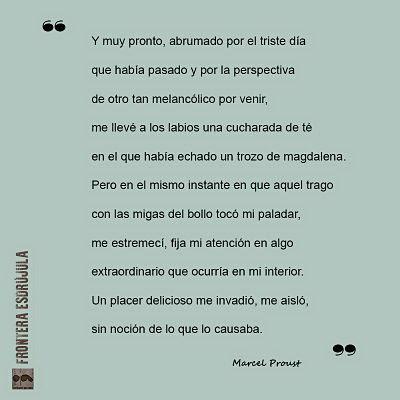 Leer perjudica-Proust-magdalena-Pérez Reverte-Joaquín Sabina-Marian Ruiz
