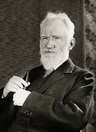 George Bernard Shaw, Quote, Quotes, Motivational, Inspirationa
