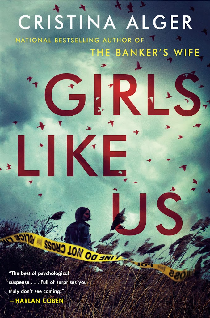 [FREE Book] Girls Like Us By Cristina Alger Free PDF Download