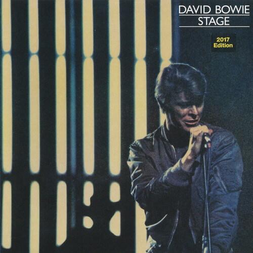 David Bowie Stage 2017 FLAC