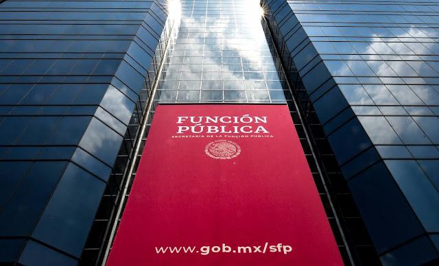 SFP continúa defensa legal de la sanción contra la empresa Nexos, Sociedad, Ciencia y Literatura, S.A. de C.V.
