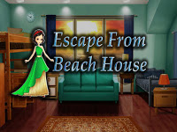Top10NewGames - Top10 Escape From Beach House