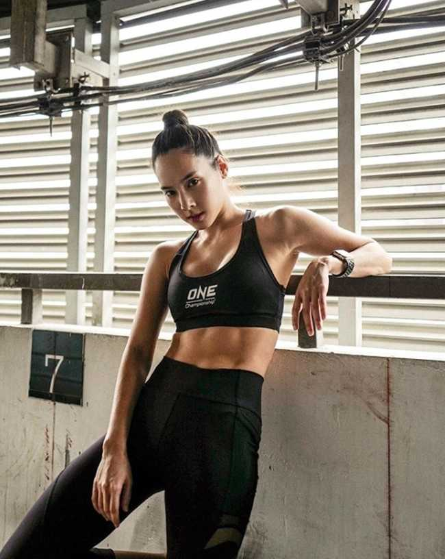 Chán vẻ đẹp trắng bệch ẻo lả, chị em Thái Lan chạy đua chuẩn vóc dáng mới