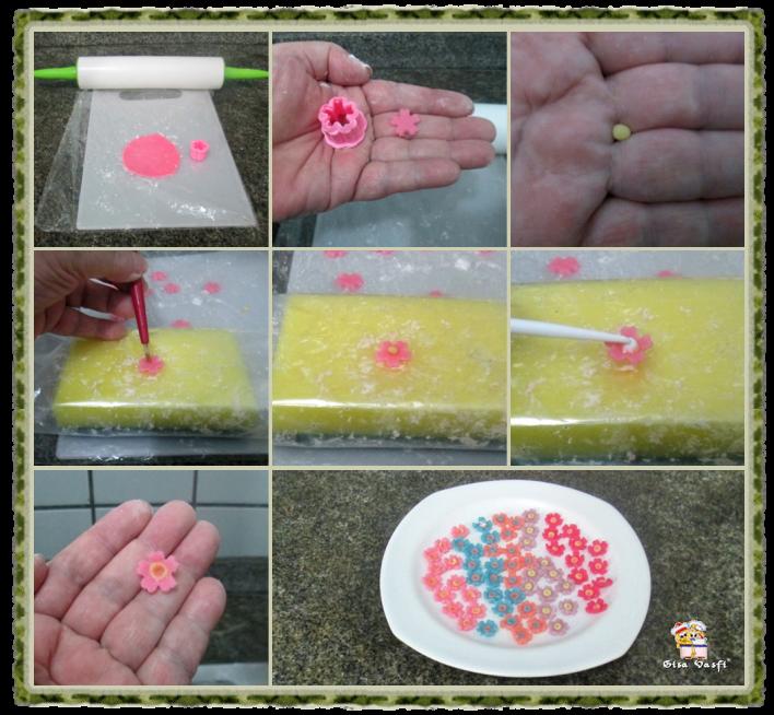 Cupcake pina colada 21