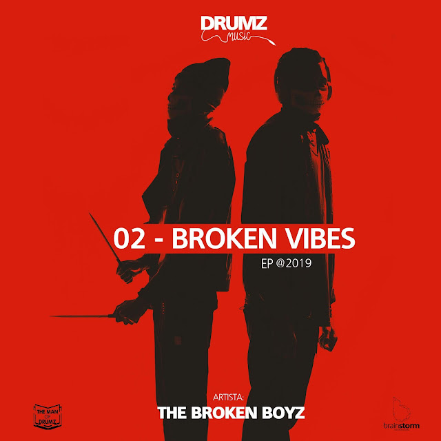The Broken Boyz - Broken Vibes (Original Mix)