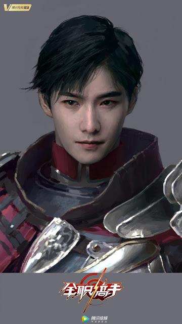 king's avatar gaming yang yang lord grim