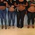 COMPÁRTELO - VÍDEO - Proceso estético deja cicatrices permanentes a ocho mujeres y un hombre
