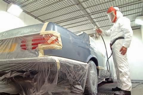 Kompresor  Spray gun  Dempul yang bagus  Amplas kasar serta halus (tentukan yang bahan kertas)  Poxy  Cat duco (sesuai sama warna)  Cat akhir (varnis/clear)  scrap atau kape untuk memoleskan dempul  Panduan langkah dempul mobil  Bersihkan serta amplas ( type kasar) sisi yang bakal dicat.