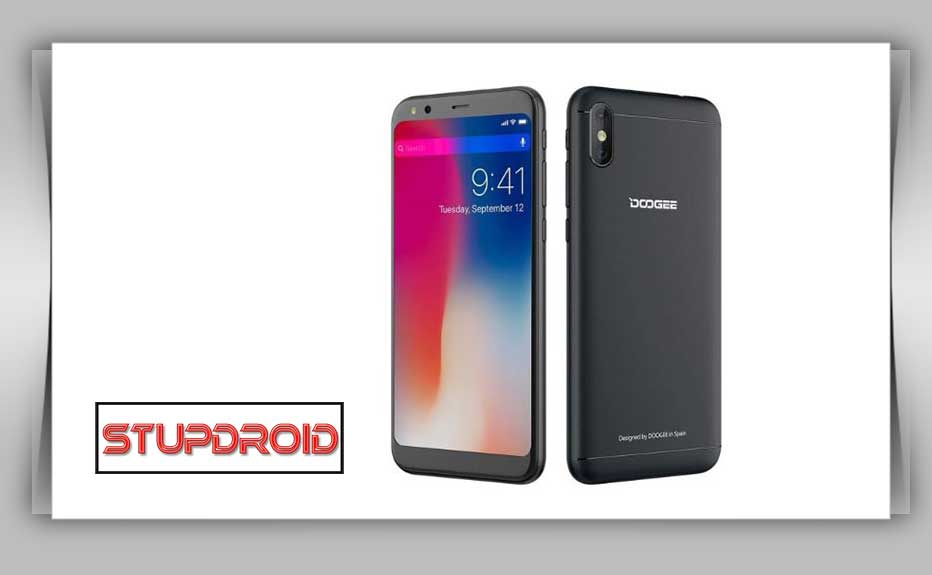 How to Install Stock ROM unbrick Doogee X53 FRP Done