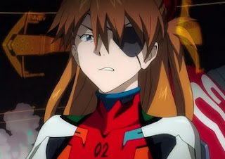 Download Evangelion: 3.0 Movie You Can (Not) Redo Subtitle Indonesia