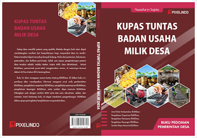 Buku Kupas Tuntas Badan Usaha Milik Desa