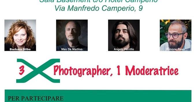 Etica e fotografia: discutine con 3 fotografi professionisti